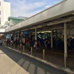 「小田急でGo! 2019年 町田への旅」Staff BLOG 〜頭脳警察50周年プロジェクト・スタッフ奮闘記〜 4