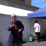 「お日柄も良く」Staff BLOG 〜頭脳警察50周年プロジェクト・スタッフ奮闘記〜 13