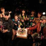 古希騒乱――頭脳警察PANTA&TOSHI 70歳=古希の祝い 生誕祭
